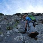 climbing guagua17